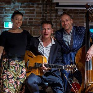 band boeken eindhoven jazzband jazztrio coverband